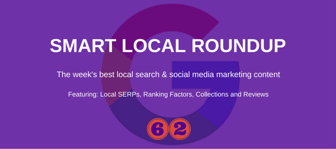 Local marketing news roundup for 4th December 2015